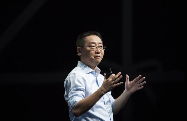 乐视网前CEO梁军创业:成立新视家科技 做互联网电视