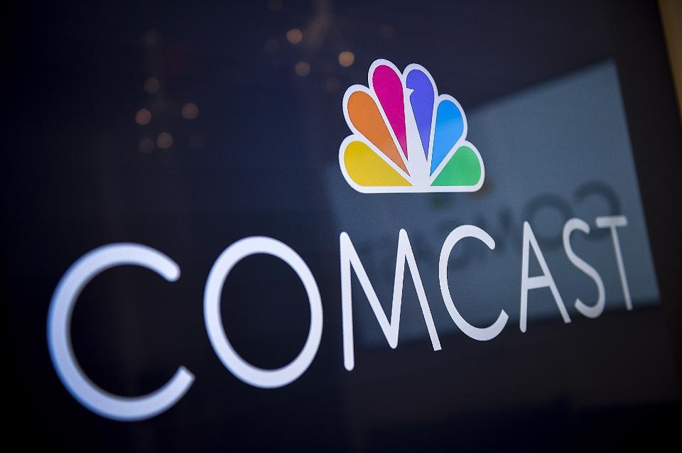 出价650亿美元 Comcast与迪士尼竞购21世纪福克斯