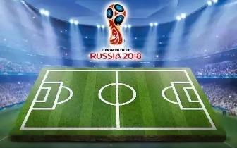 世界杯来了,熬夜看球也要注意身体健康哦!