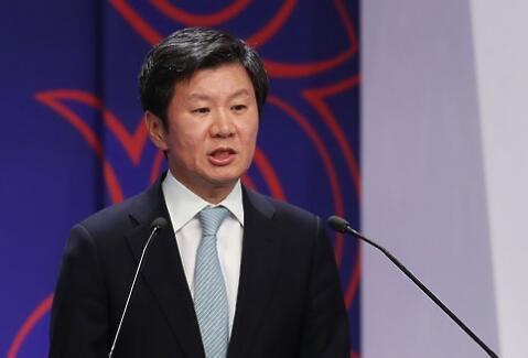 韩足协主席提议中韩合办2030世界杯 网友:脸呢?