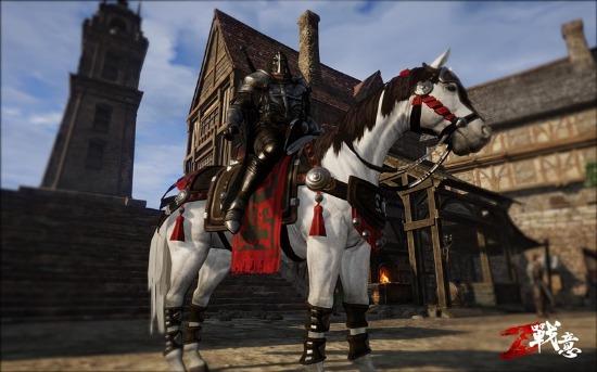 有马才是纯爷们儿
