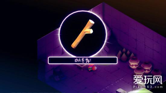网易爱玩XBOX闭门演示体验:独立游戏新星《Tunic》