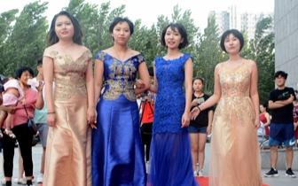 河北师范大学新闻传播学院举办毕业季活动