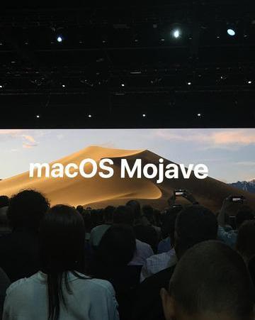 为何今年新版macOS比iOS更值得期待