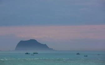 漫游台湾——台东,拥抱大洋的遗世净土