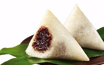端午节粽飘香!粽子怎么吃最健康?