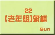 22(老年组)象棋