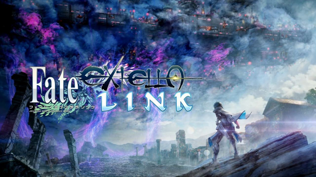 《Fate/Extella Link》——一份诚挚而又遗憾的献礼