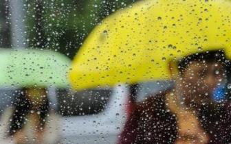 """15日起三天降雨将成常态 端午假期福州恐""""泡汤"""""""