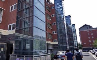 北京:老楼装电梯最高补64万元