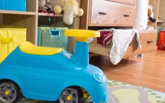 甲醛超标、锐利边缘 32批次儿童家具质量不合格