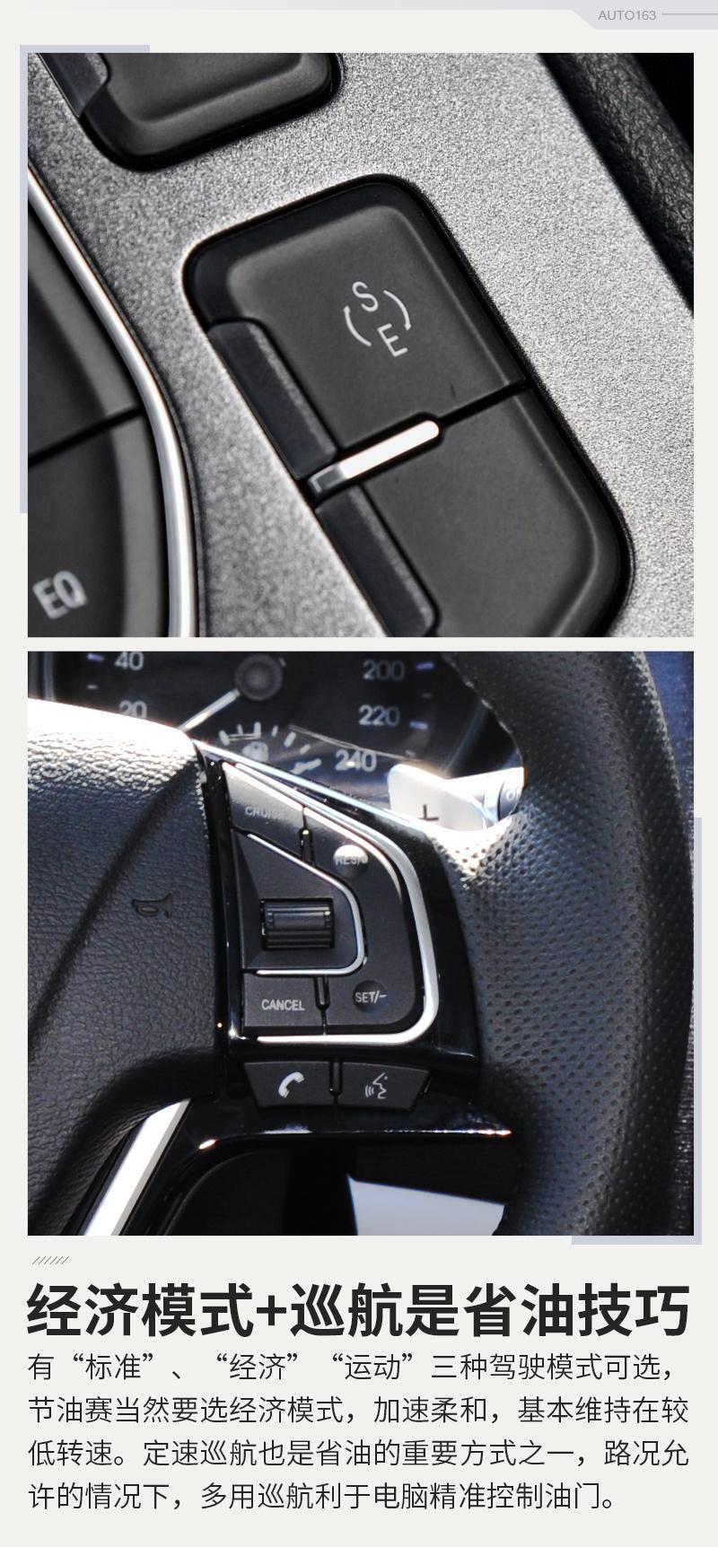 省油自己都惊讶 体验哈弗H6 Coupe节油赛