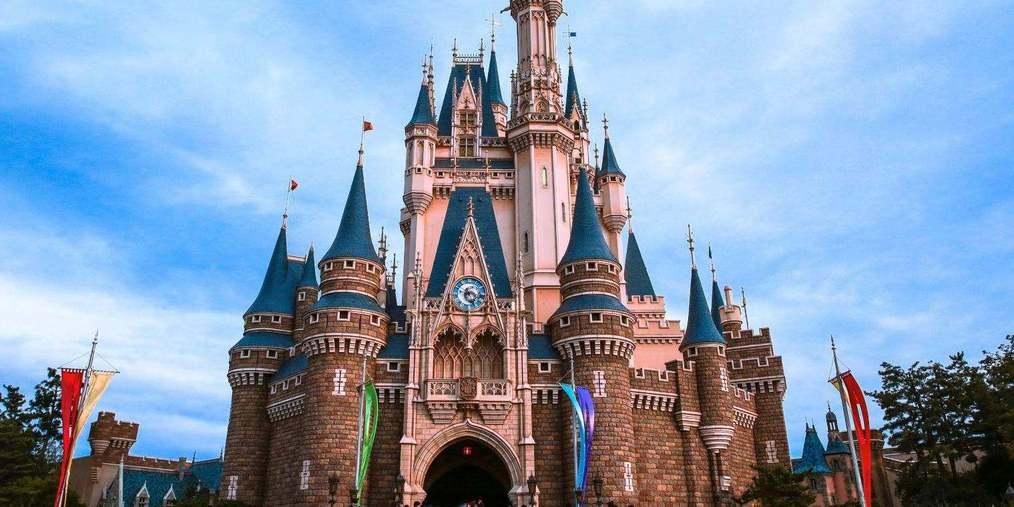 日本将开启东京迪士尼乐园扩建工程