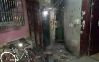 长堽村凌晨发生爆炸 1人死亡16人受伤