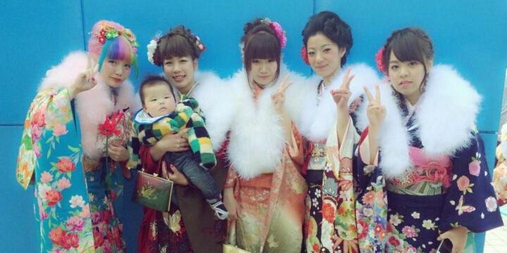 日本成人年龄下调至18岁后的变与不变