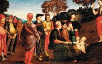"""细读""""文艺复兴"""" 透过贝利尼家族的收藏史看大展"""