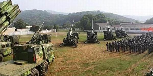 疑似新型155毫米卡车炮曝光
