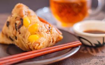 端午节怎么吃粽子不发胖? 4招教你健康吃粽子