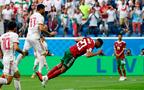 乌龙绝杀!伊朗1-0 亚洲队终结16场不胜