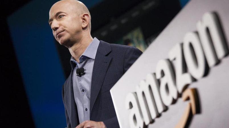亚马逊会率先突破万亿美元市值吗?