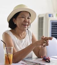 兰娟:强化泰国主题游 带来新鲜感
