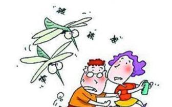 夏天宝宝老被蚊子咬快速止痒的小方法赶快来试试!