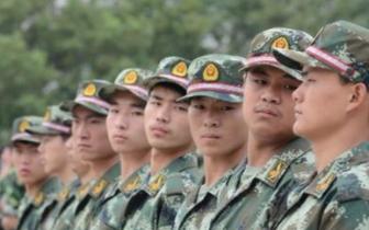 唐山考生注意 定向培养士官最新政策来了
