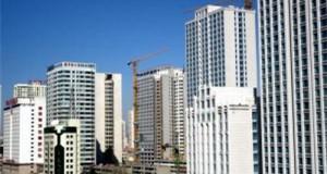 一线城市商品住宅销售价格同比下降 二线城市上