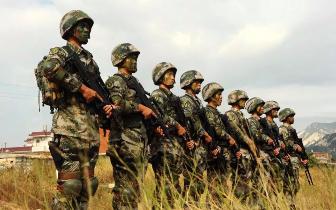 河北军队武警院校招生 志愿填报截止到6月17日