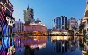 澳会展业界与从江政府商讨来澳参展事宜