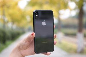 苹果看好低价款iPhone X