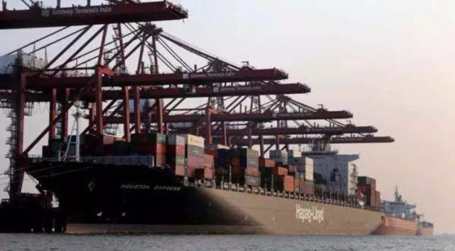 印度决定向美国30种商品征收关税