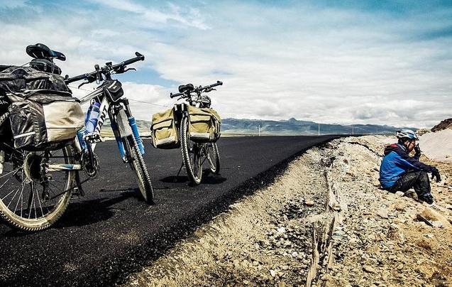 中国十大骑行路线 骑上单车出发吧!