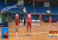 U19青年篮球联赛在万州打响