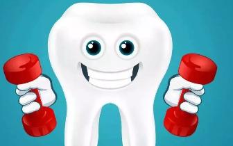 牙齿少1颗危害大!告诉你80岁也能满嘴牙的诀窍