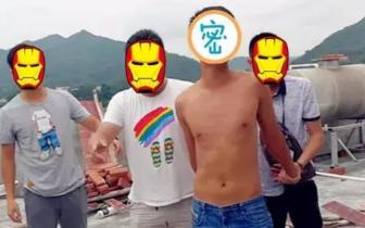 上思铁军用这种方式迎接2018世界杯开幕式!