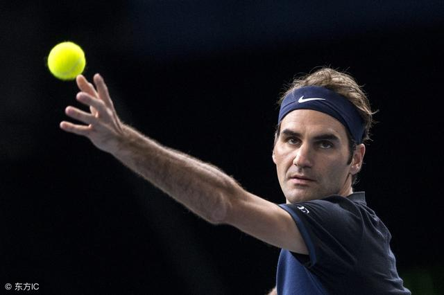 ATP斯图加特-数据利好 费德勒有望用冠军庆祝重登世界第一