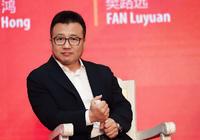 """阿里影业樊路远:互联网公司年投数百亿为行业""""打"""