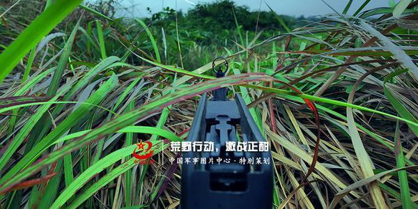 淬火-2018:荒野行动 打响阵地攻防战