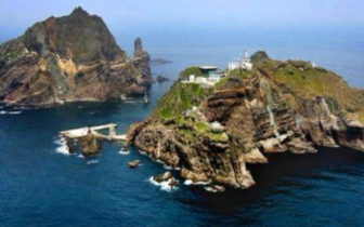 日本抗议韩国独岛军演 韩政府回应:系例行演习