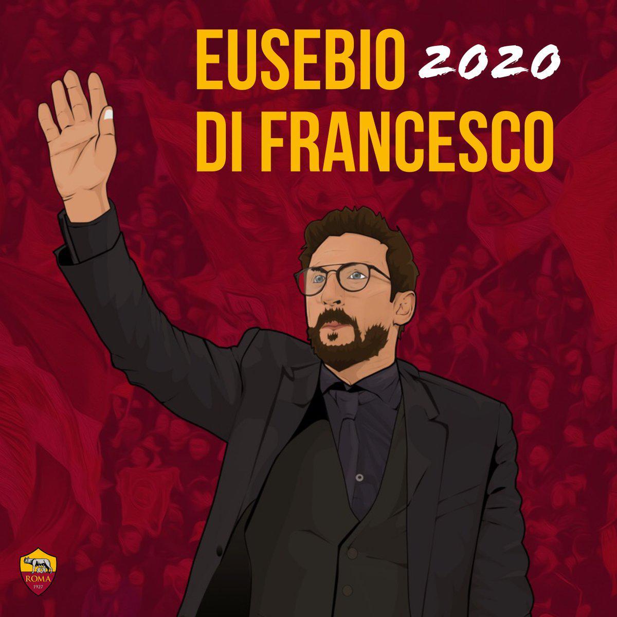 罗马续约少帅至2020年 逆天翻盘巴萨进欧冠四强!