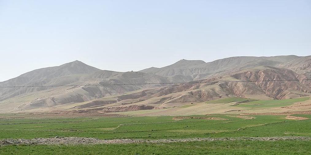 宁夏:荒漠化和沙化土地面积双缩减