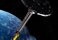 建造太空电梯遭遇材料难题,有人想出新方案克服