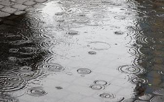 终于凉快了 这两天广西大部分地区阵雨雷雨当家