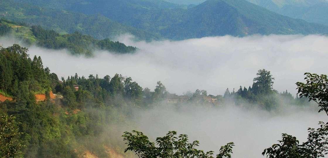 黔南州旅游投资