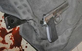 靖西一男子枪杀4人 拒捕被武警当场击毙