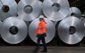 WTO副总干事:美国对全球征收钢铝关税不合法