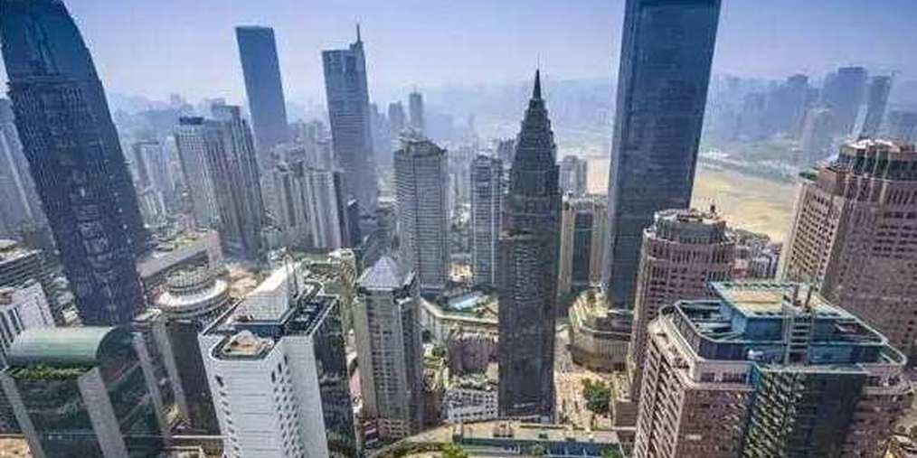 中国楼市的空置率究竟有多高