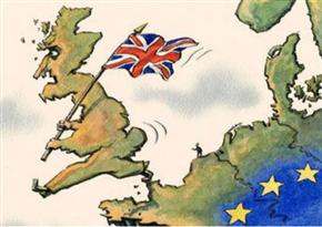 """""""脱欧""""法案表决,英国政府赢多输少"""