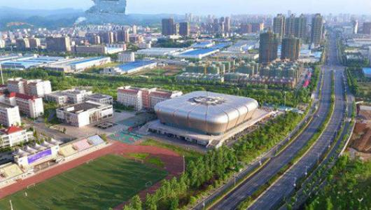 淮阳县 项城市、淮阳县入选全国文明城市提名城市